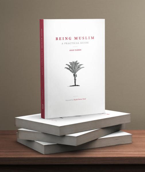 Being-Muslim